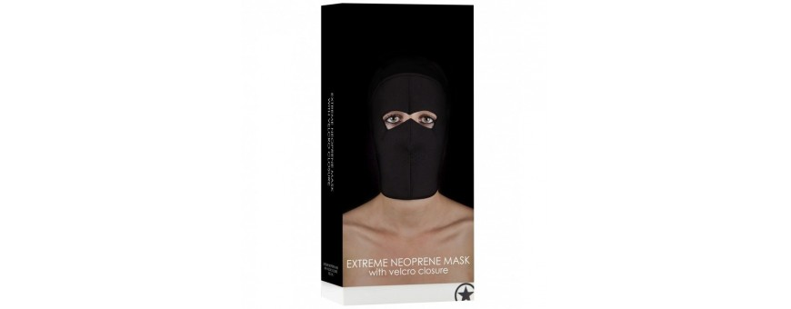 Antifaces / Máscaras